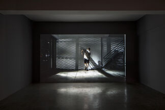 Under the Weather / Alona Rodeh and Florian Neufeldt, installation view