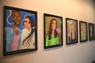 Cob Gallery at Art15 London, installation view