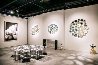 Hubert Le Gall: Welcome to My World, installation view