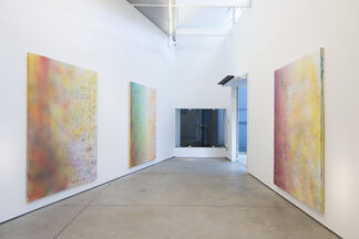 Tiago Tebet: From Here to Eternity...But Not, installation view