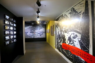 Works of Conscience, installation view