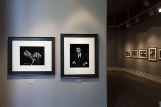 Muhammad Ali, installation view