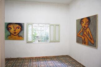 Bodies, installation view