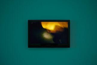 VIDEO, installation view