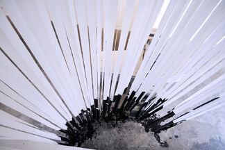 DEVOLVIENDO LO OBLIGADO (Returning The Obligation), installation view