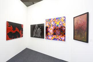 Yuan Ru Gallery at Art Central 2017, installation view