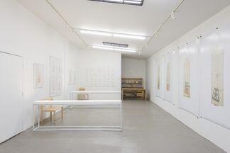 Graham MacIndoe, installation view