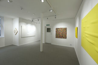 Painting after Painting, installation view