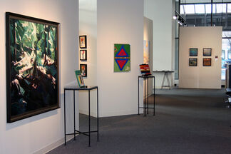 All things green, installation view