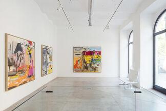 Martin Krajc | Tinto de Verano, installation view
