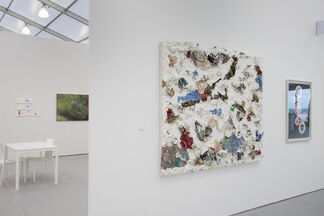 Ana Mas Projects at UNTITLED, Miami Beach 2016, installation view