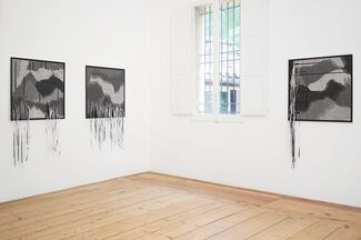Abstract Now! Italy, installation view