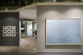 Pace/MacGill Gallery at Paris Photo 14, installation view