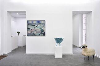 Lalanne, installation view