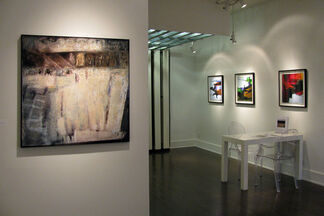 A New York State of Mind, installation view