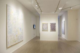 Markus Baldegger: Recent Paintings, installation view