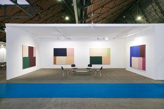 Patrick De Brock Gallery at Art Brussels 2019, installation view