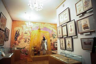 The Golden Cockerel Rimsky-Korsakov and Pushkin. Operatic masterpieces, installation view