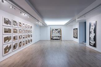 Michael Zelehoski: Inner Space, installation view