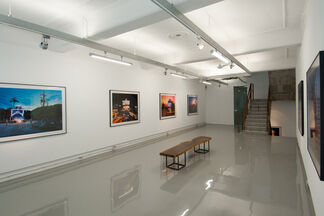 Illusion Reality  STAGE---The Photo Exhibition of Chao-Liang Shen, installation view