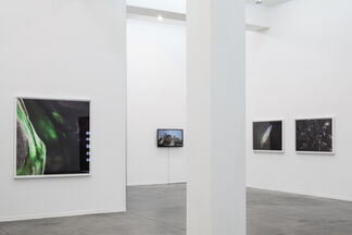 New Works, installation view