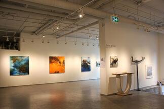 The Castoffs, installation view