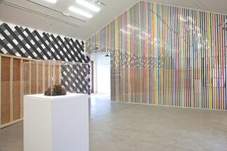 Martin Creed: What You Find, installation view