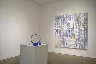 Hans Bellmer, Diego Singh, Alexandra Standen. Nuri Kuzucan with Edouard Malingue Gallery, installation view