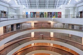 Gallery Weekend Kuala Lumpur 2018, installation view