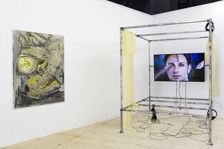 Dürst Britt & Mayhew at LISTE 2018, installation view