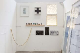 Think Inside The Box, installation view