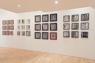 Support Support, installation view