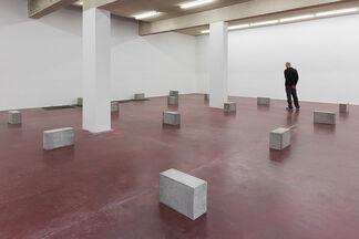 Jonathan Monk - Eye Eye, installation view