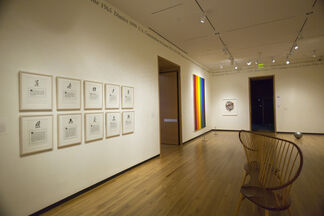 This Is a Portrait If I Say So: Identity in American Art, 1912 to Today, installation view