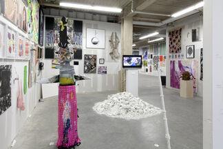 The Last Brucennial, installation view