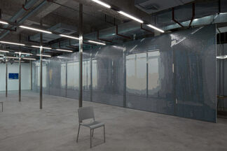 Wang Wei, Ko Sin Tung: Muse for a Mimeticist, installation view