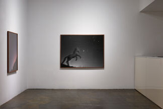 Starlight : Relics of Time, installation view