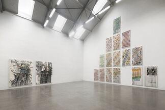Despina Stokou: Ghosting, installation view