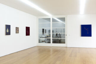 Painting Show - Part Two, installation view