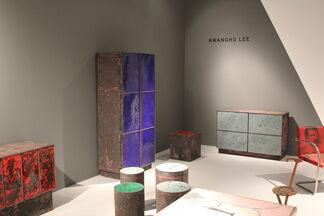 Johnson Trading Gallery at Design Miami/ 2012, installation view
