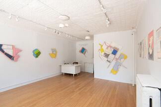 Ryan Sarah Murphy | Terraforming, installation view