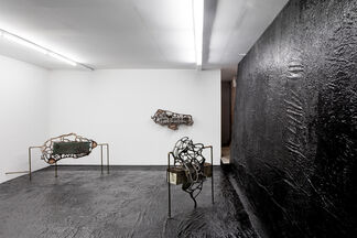 Dora Budor: Spring, installation view