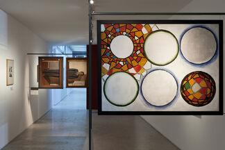 Andrzej Wróblewski: Recto / Verso. 1948–1949, 1956–1957, installation view
