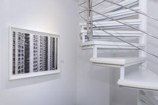 Peter Steinhauer - Surface Unseen, installation view
