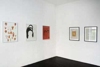 JOSEPH BEUYS - Objects, Drawings, Editions, installation view