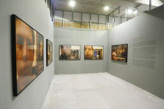 Ch. ACO'16, installation view