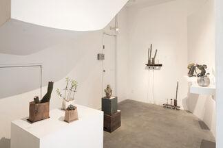 "vol.81 Kouhei Oda Mitsugu Sato ""Everyday or extraordinary scenery"", installation view"
