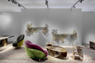 Galerie BSL at The Salon Art + Design 2019, installation view