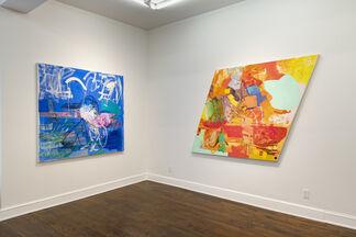 Alexander Kroll - Imagism, installation view