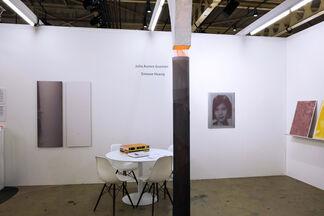 Galerie Fontana at Art Rotterdam 2019, installation view